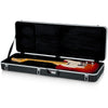 Gator GCELECA Deluxe Electric Guitar ABS Hardshell Case | Palen Music