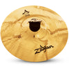 "Zildjian 10"" A Custom Splash Bright Cymbal"