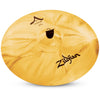 "Zildjian 20"" A Custom Medium Ride Cymbal - Palen Music"