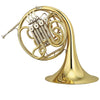 YHR-667 Professional F/ Bb Double Horn – Geyer Wrap