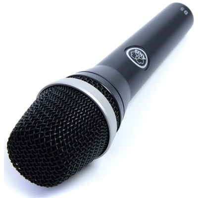 AKG D5 Professional Dynamic Vocal Microphone | Palen Music