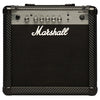Marshall 15w Dual Channel Amp