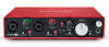 Focusrite Scarlett 2i4 2-Ins/4-Outs USB Digital Audio Recording Interface | Palen Music