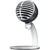 Shure Motiv MV5 Digital Condenser Microphone Gray