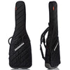Mono Vertigo Jet Black Bass Case | Palen Music