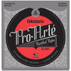 D'Addario Pro-Arté Rectified Trebles Normal Tension Classical Strings