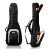 Mono Single Jet Black Electric Guitar Case | Palen Music