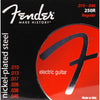 Fender 250R Nickel Plated Electric Strings 10-46