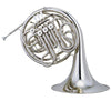 Yamaha YHR-668NII Double French Horn - Nickel-Silver