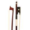 Maple Leaf Strings Brazilwood 4/4 Size Violin Bow - Palen Music