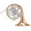 Conn-Selmer 8DR Double French Horn-Rose Brass Bell