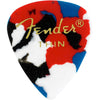 Fender Confetti Thin 12pk | Palen Music
