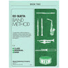 Ed Sueta Band Method Bk 2 | Palen Music