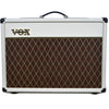 VOX AC15 Limited White Bronco w/Creamback Speaker