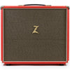"Dr. Z 1x12"" Cabinet - Celestion Blue w/ Tan Grill Cloth"