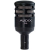 Audix D6 Dynamic Kick Drum Microphone - Palen Music