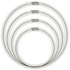 Aquarian 10, 12, 14, 16 inch Studio Rings | Palen Music