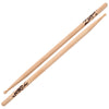Zildjian 7A Hickory Wood Sticks