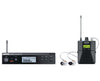 Shure PSM300 Wireless In-Ear Monitor System - Palen Music