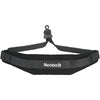 Neotech Padded Saxophone XL Black Neck Strap - Palen Music