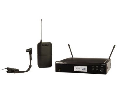 Shure BLX14R/B98 Wireless Instrument System