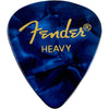 Fender Blue Moto Heavy 12pk