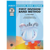 First Division Band Method, Book 2 | Palen Music