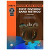 First Division Band Method, Book 3 - Palen Music
