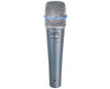 Shure Beta 57A Professional Instrument Microphone | Palen Music