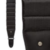 Mono Betty Jet Black Long Strap - Palen Music