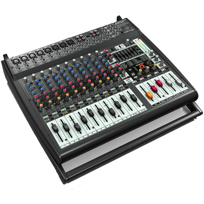Behringer PMP4000 16ch Powered Mixer
