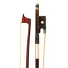 Maple Leaf Strings Brazilwood 1/2 Size Cello Bow