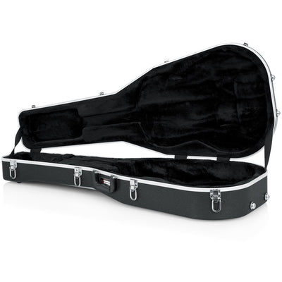 Gator Deluxe Classical Guitar Case