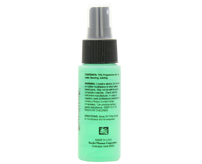 Roche Thomas RT15 2 oz. Sanimist Mouthpiece Sanitizer | Palen Music
