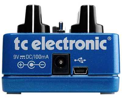 TC Electronic Flashback Delay/Looper Pedal