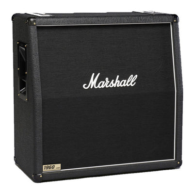 "Marshall 1960A - 300W 4x12"" Angled Cabinet"