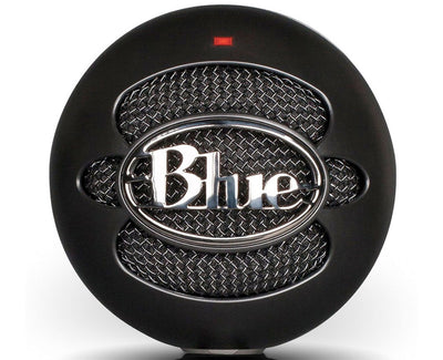 Blue Microphones Snowball Studio USB Microphone