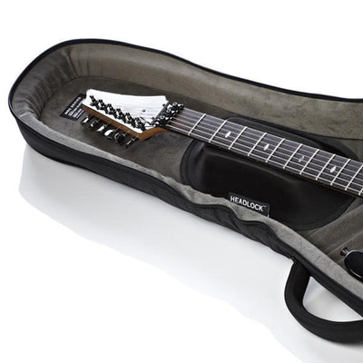Mono Vertigo Steel Gray Electric Case | Palen Music