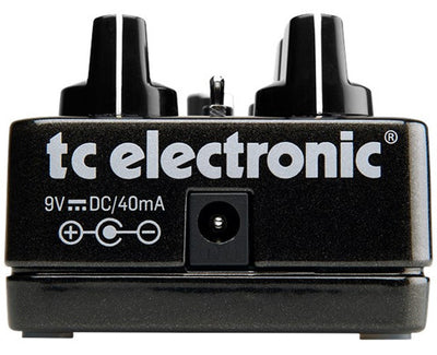 TC Electronic Dark Matter Distortion Pedal