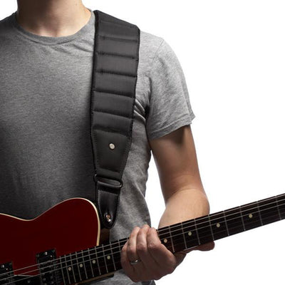 Mono Betty Jet Black Short Strap | Palen Music