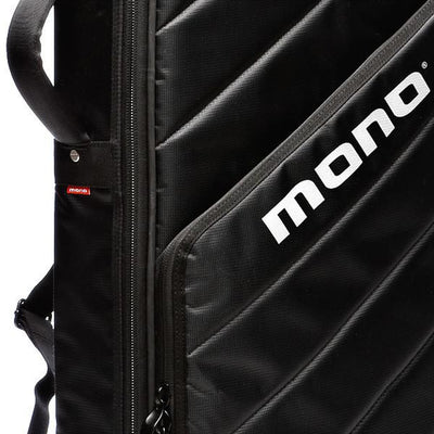 Mono 61-key Jet Black Keyboard Case | Palen Music