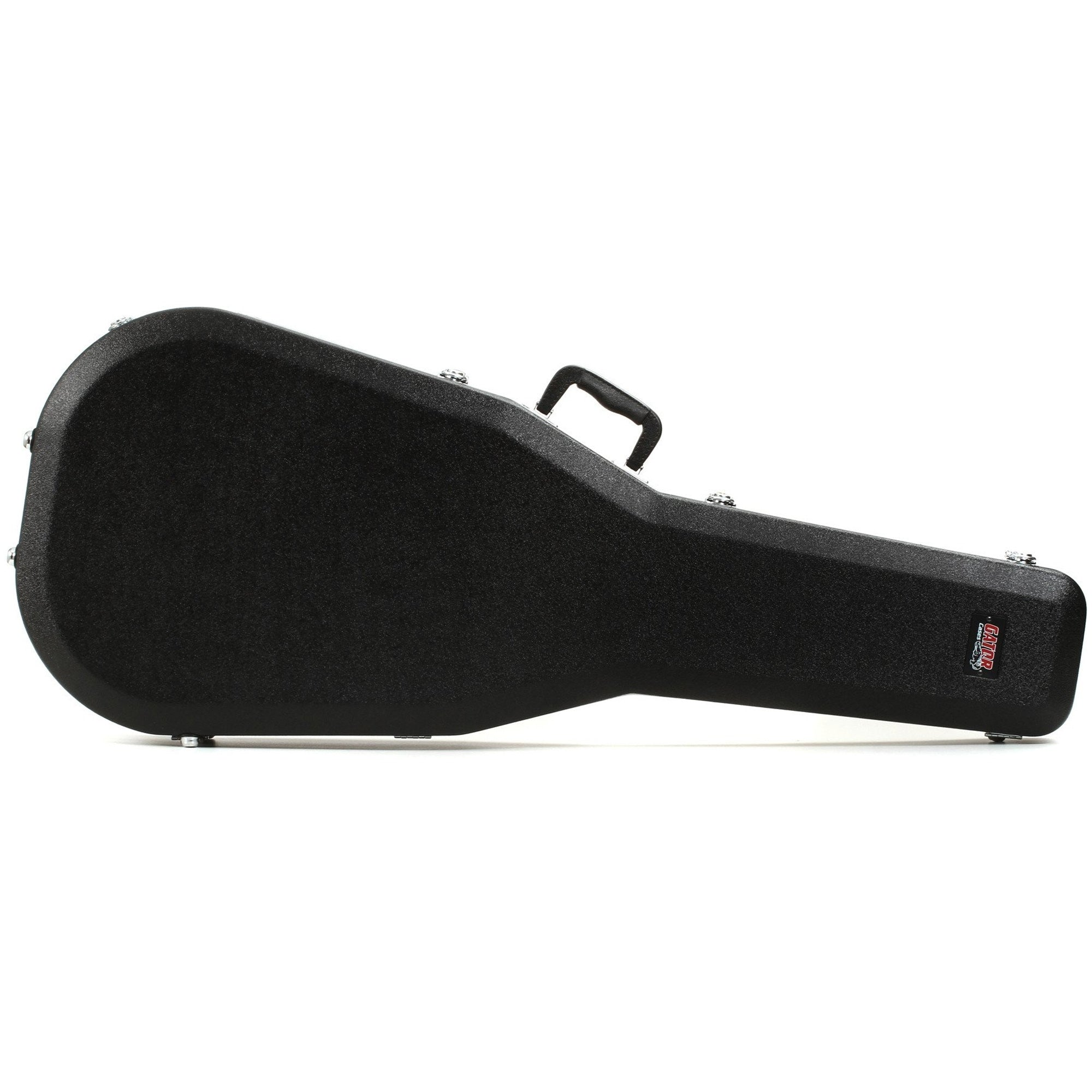 Gator Deluxe Dreadnought Guitar Case