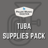 School of Innovations Tuba Supplies Pack