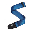 50mm Blue Seatbelt Guitar Strap | Palen Music