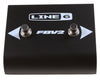 Line 6 FBV2 2-Button Footswitch - Palen Music