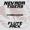 Nevada Flute Supplies Package