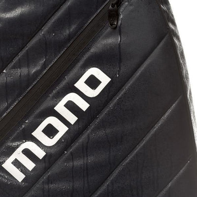Mono Vertigo Jet Black Electric Case