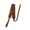 Gibson The Nubuck Strap Brown | Palen Music