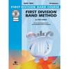 Alfred 1st Division Book 2: Trombone | Palen Music
