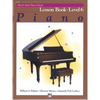 Alfred Lesson Book Level 6 | Palen Music